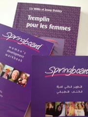 Springboard Programme
